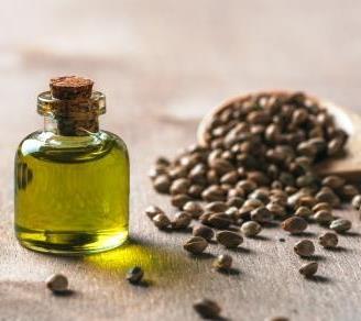 what does cbd oil taste like