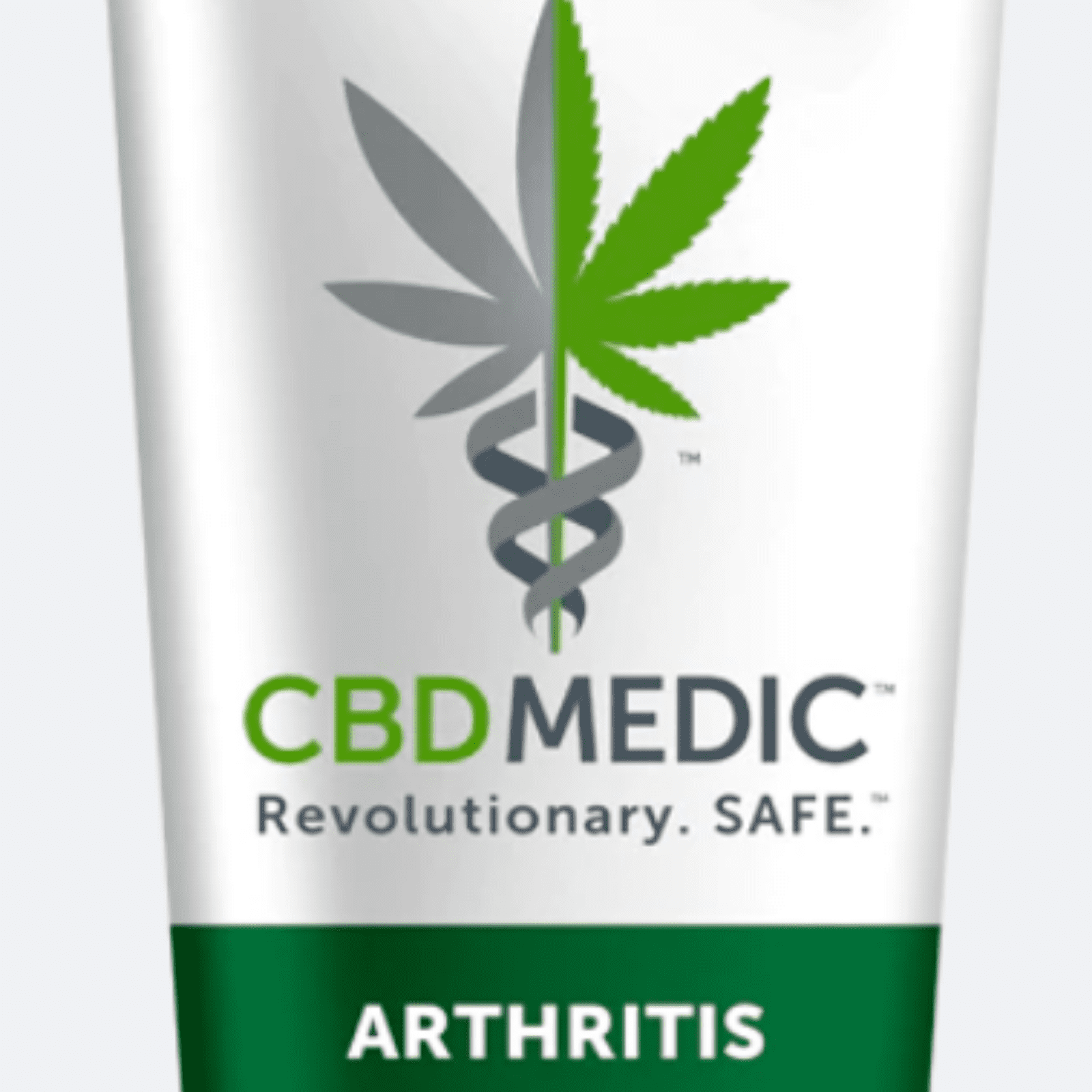 CBDMEDIC Arthritis Ointment