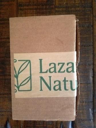 Lazarus Bundle Box