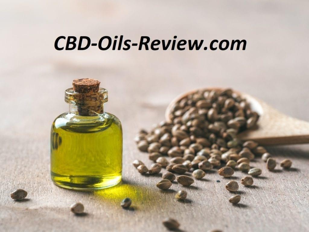 CBD Oils Review