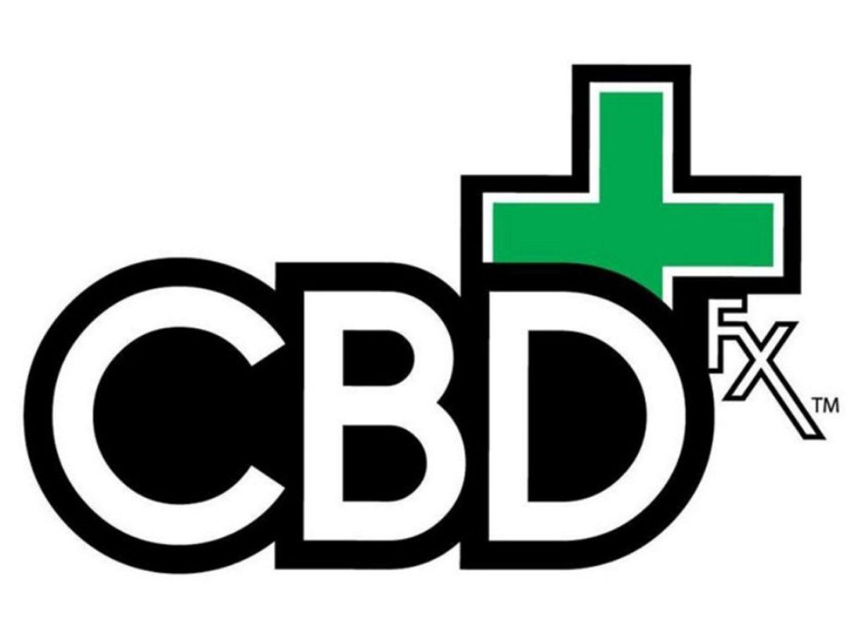 15% Off cbdFX Coupon Code