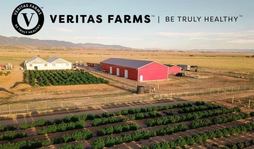 Veritas Farms Farm