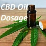 CBD Dosage – how much CBD should I take?