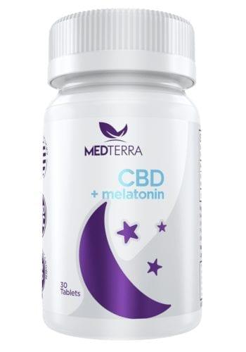 medterra cbd melatonin