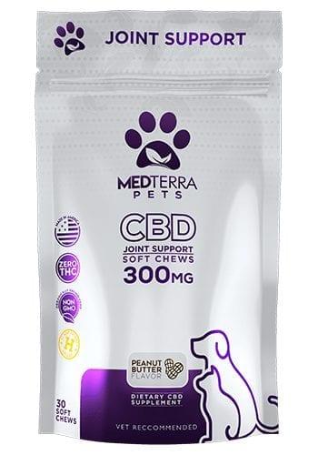Medterra cbd pets joint