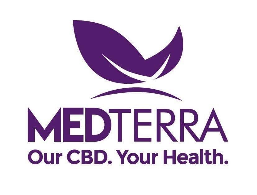 Medterra CBD Logo