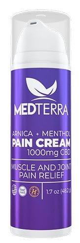 medterra topical pain cream