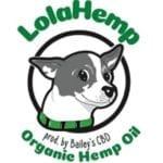 LolaHemp CBD for Dogs