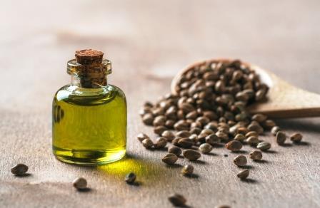 what does cbd oil taste like?