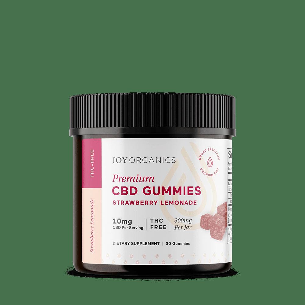 Joy Organics Gummies