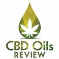 CBD Oils Review Logo