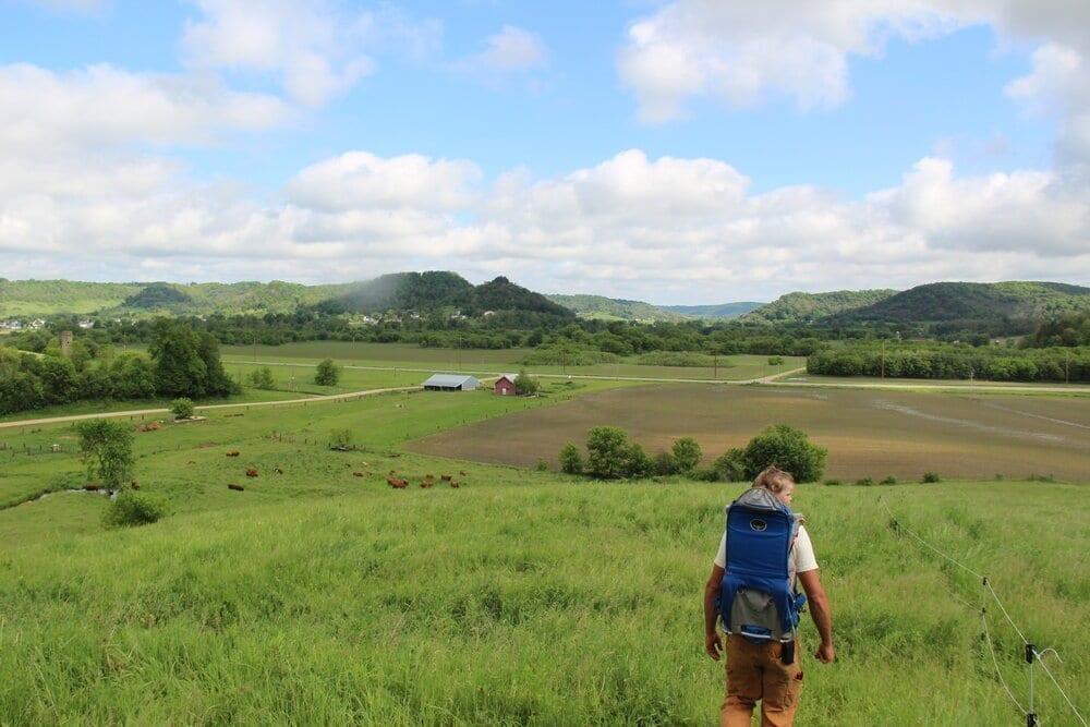 Mastadon Farm