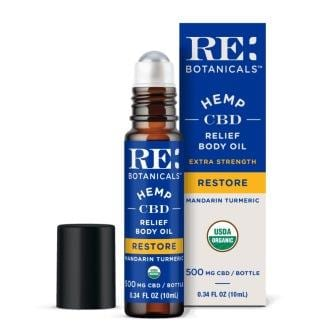 RE Botanicals Coupon