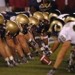 Well being disparities among former NFL players