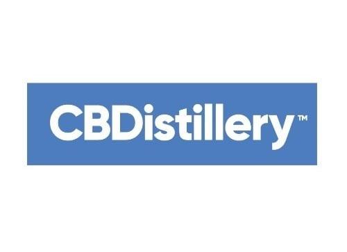 CBDistillery Review [2020] CBD Coupon Codes