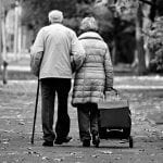 Social distancing is improving loneliness in older adults